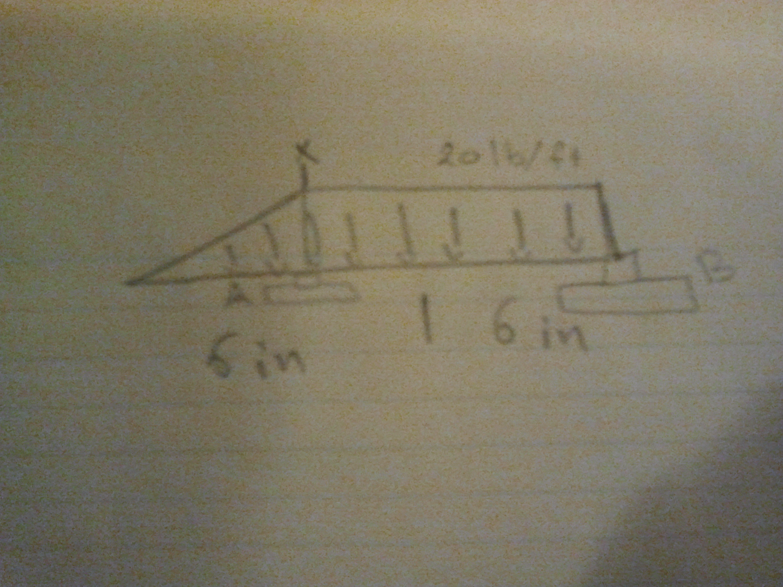 Solved Draw The Free Body Shear Force And Bending Moment Diagrams Cheggcom