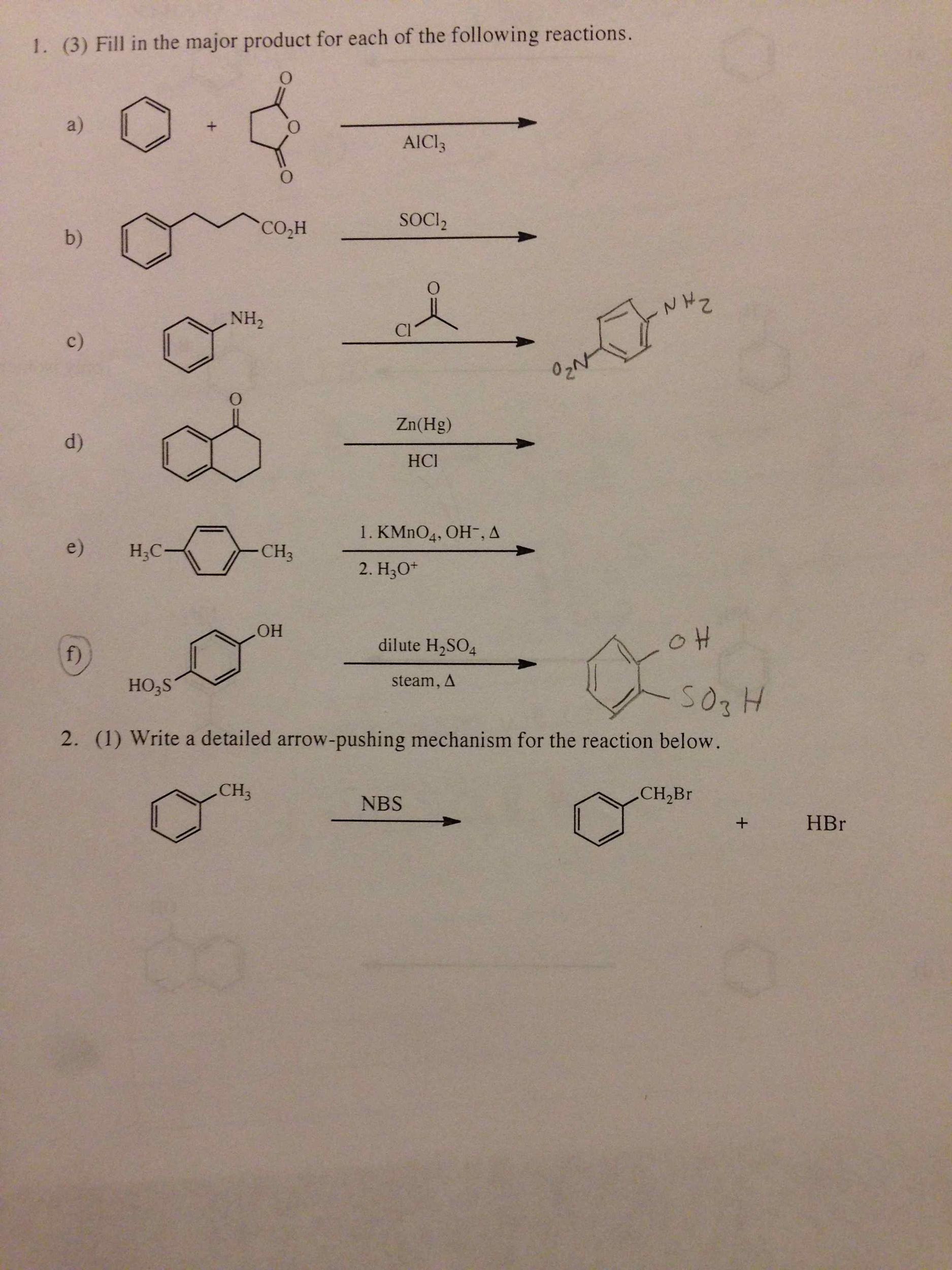 dehydrohalogenation