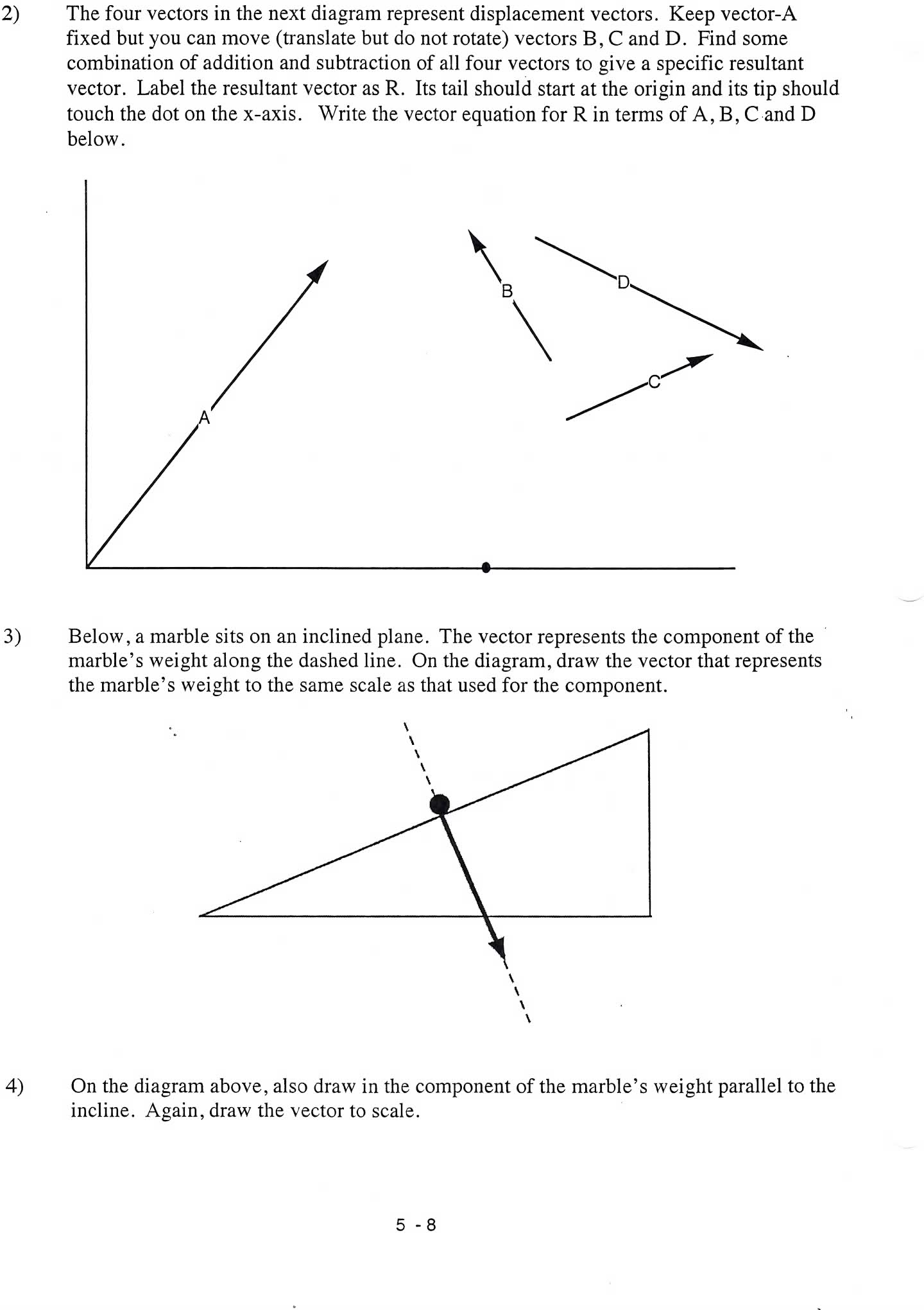 Free Worksheet Centripetal Force Worksheet physics archive february 14 2013 chegg com 1 answer